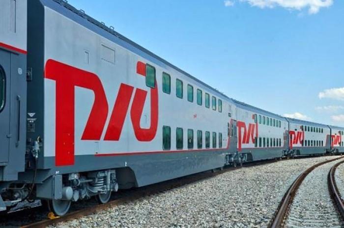 В Крым будут ходить чартерные поезда с туристами