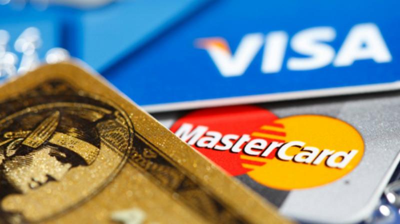 MasterCard перестала обслуживать банки, имеющие отделения на полуострове