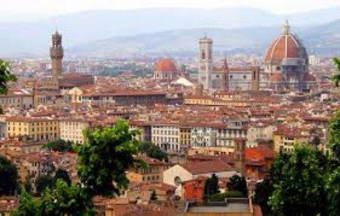 Экскурсии по Флоренции с русским гидом: лучшие туры