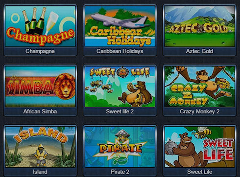 Игровой мир, как на ладони: запускай лучшие видео-слоты