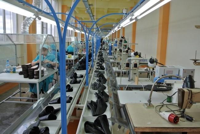В Крыму появится своя обувная фабрика