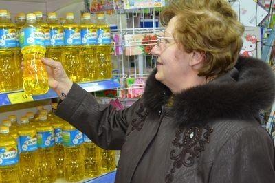На полках крымских магазинов продолжают продаваться украинские товары