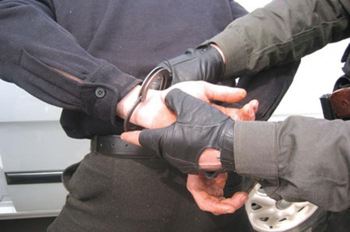 В Крыму задержан подозреваемый в поджоге автомобилей на ЮБК