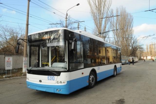 В Ялте пока не планируют запускать троллейбусы