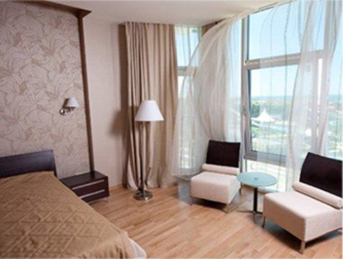Фешенебельный курортно-развлекательный комплекс в Севастополе