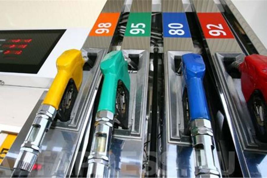В Крыму ожидают роста цен на бензин