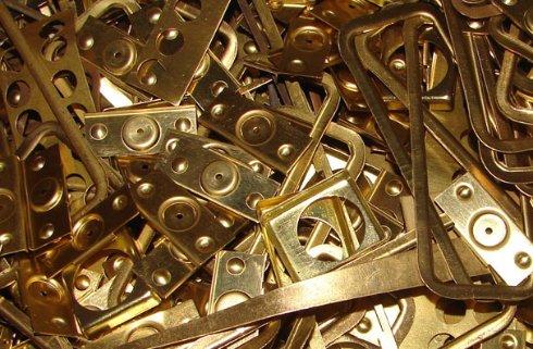 Прием различного металлолома в Питере и области