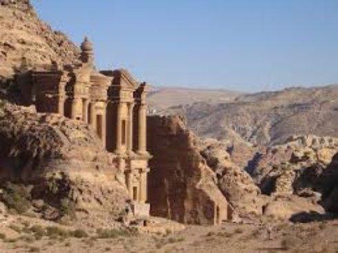 Отдых в Иордании: непривычно, но интересно