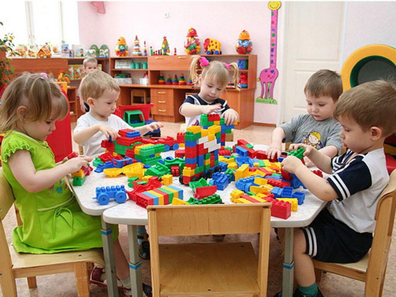 В Феодосии пообещали открыть новые детские сады