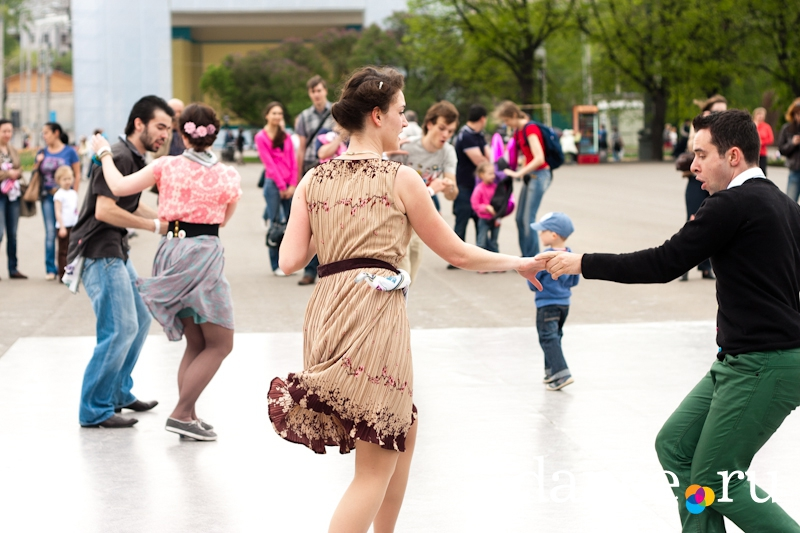 В Ялте на месте ночного клуба пообещали построить танцевальную площадку
