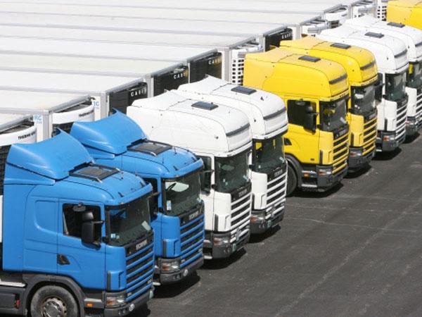 В Феодосии появятся официальные стоянки для большегрузных автомобилей