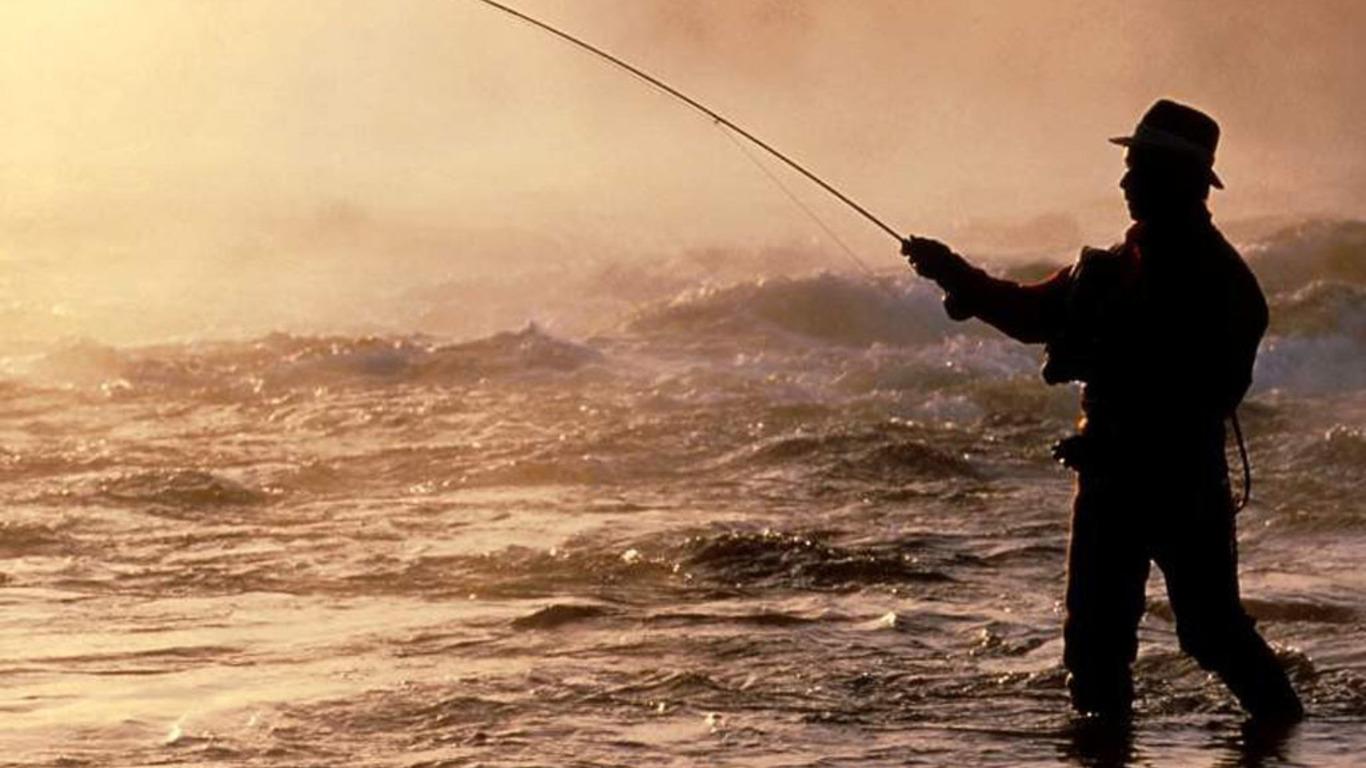 Ялтинские рыбаки массово нарушают правила рыболовства