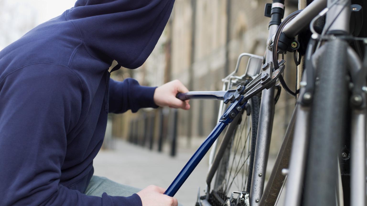 В Крыму двум местным жителям грозит тюремный срок за кражу велосипеда