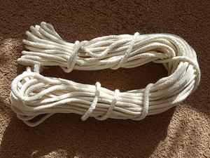 В Севастополе местный житель расправился с родственником при помощи бельевой веревки