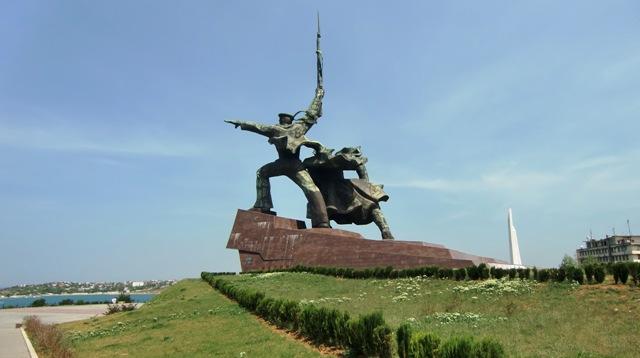 В Севастополе хотят привести в порядок городские памятники