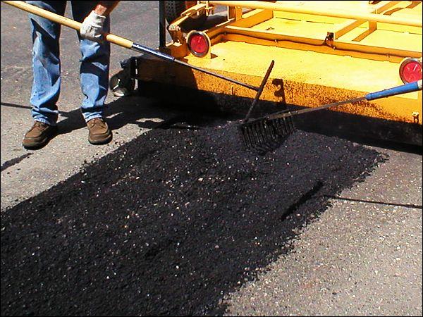 В Феодосии обещают отремонтировать дороги