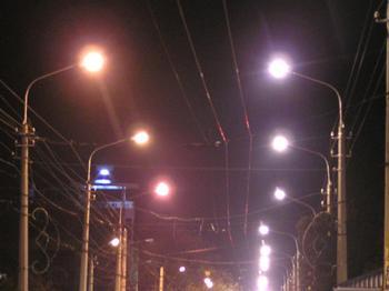 В Крыму некоторые коммерческие объекты незаконно подключаются к уличным электросетям