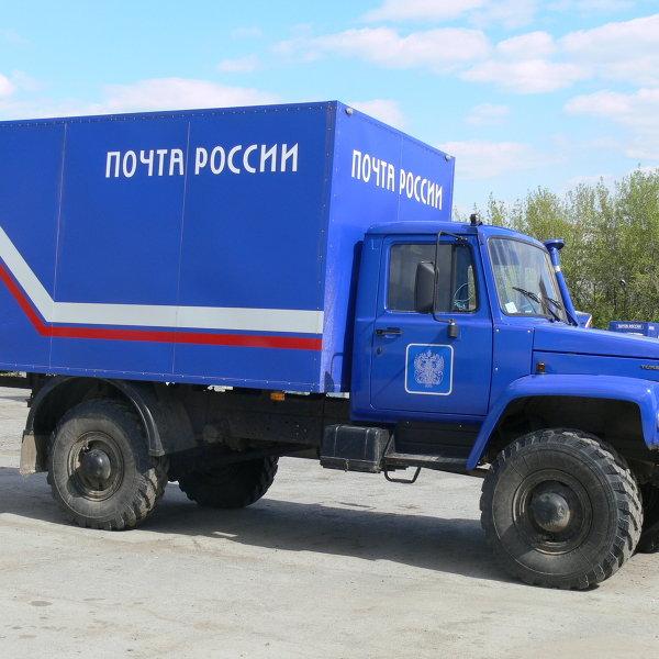 В Крым суррогатную водку ввозили на автомобилях «Почты России»