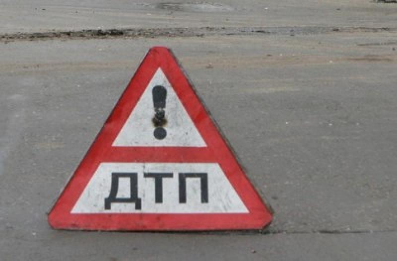 В Крыму произошла авария с участием мотоцикла: один человек погиб