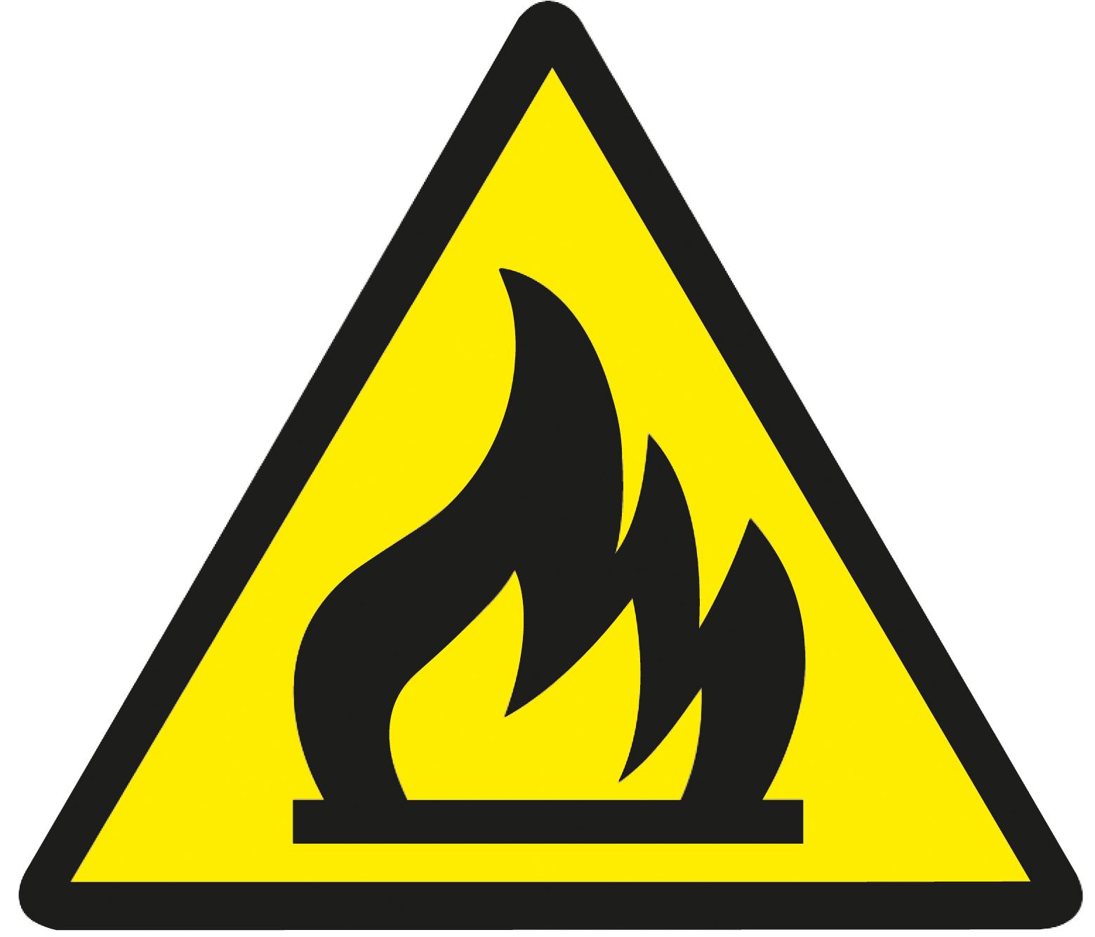В Крыму повысился уровень пожарной опасности