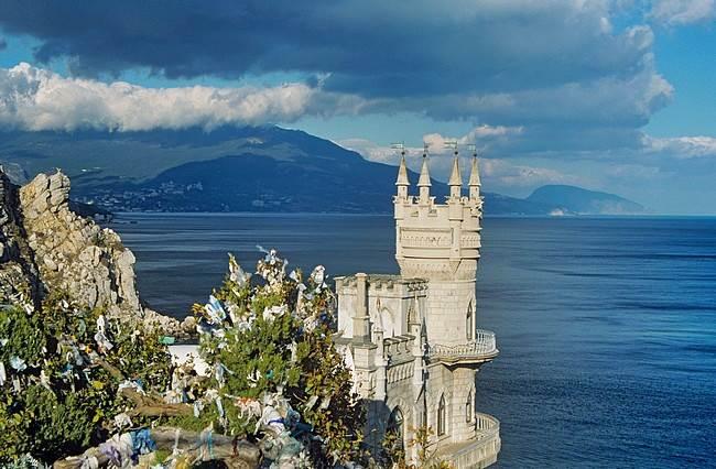 В Крыму предлагают отказаться от нереальных цен на путевки