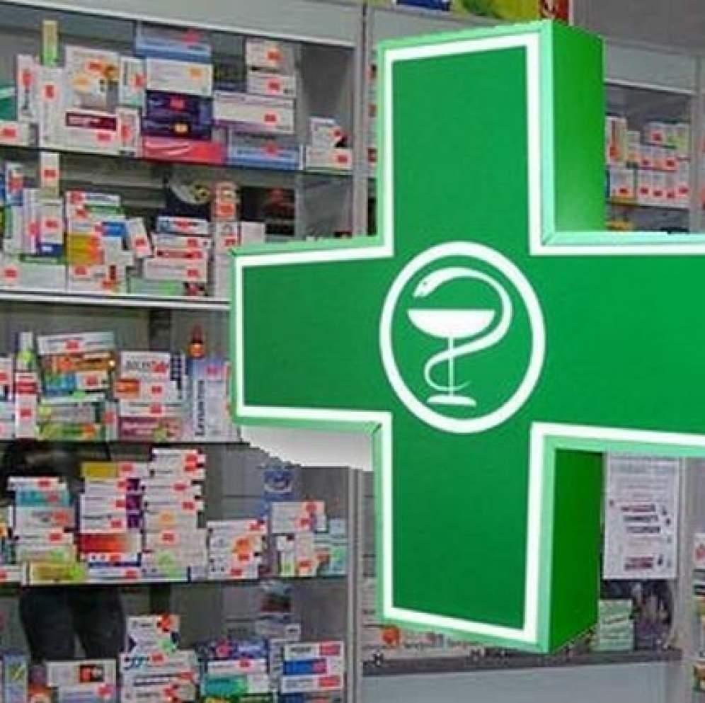 В Симферополе фармацевт торговал наркотиками прямо в аптеке
