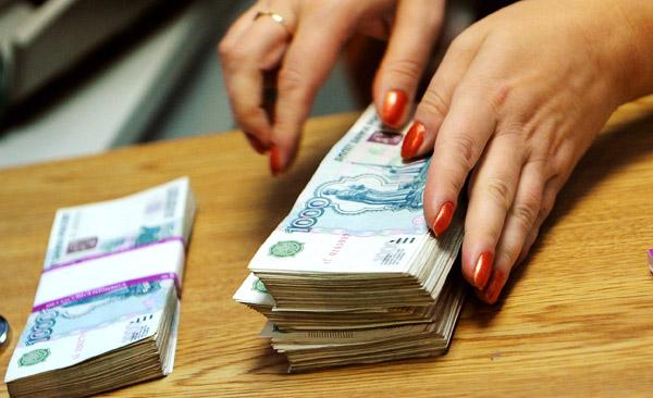 В Севастополе главный бухгалтер психбольницы присвоила крупную сумму денег
