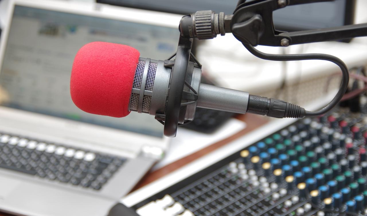 На крымской радиостанции отказываются ставить украинскую музыку