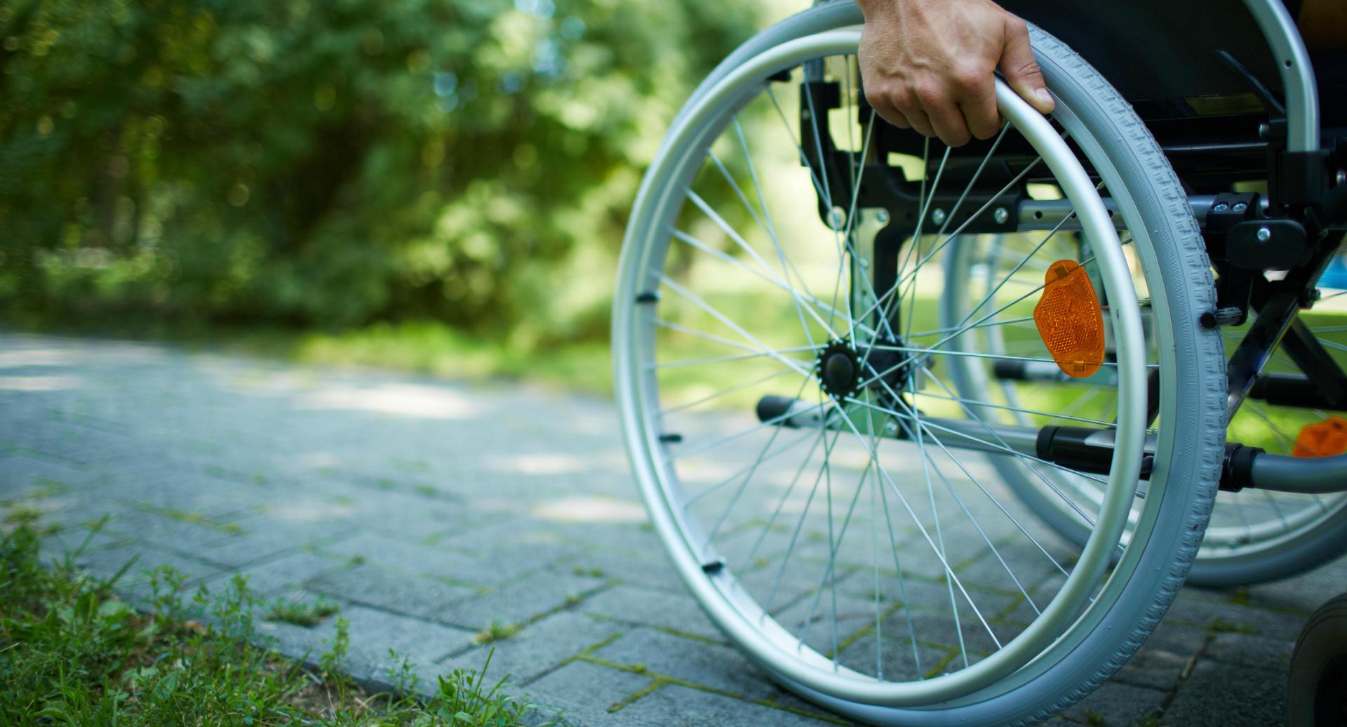 Крымские новостройки на доступность будут проверять инвалиды