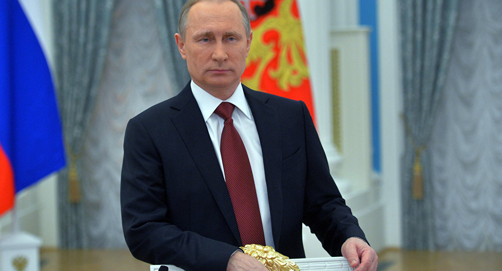 Путин вновь осуществил мечту крымской школьницы