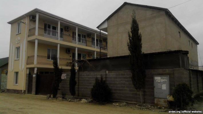 Крымские татары намерены до последнего защищать свои дома от сноса