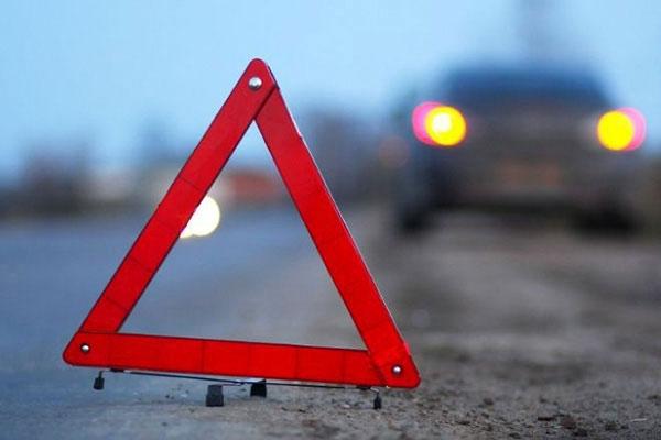 В Севастополе пешехода сбили прямо на «зебре», при этом виновник поспешил скрыться