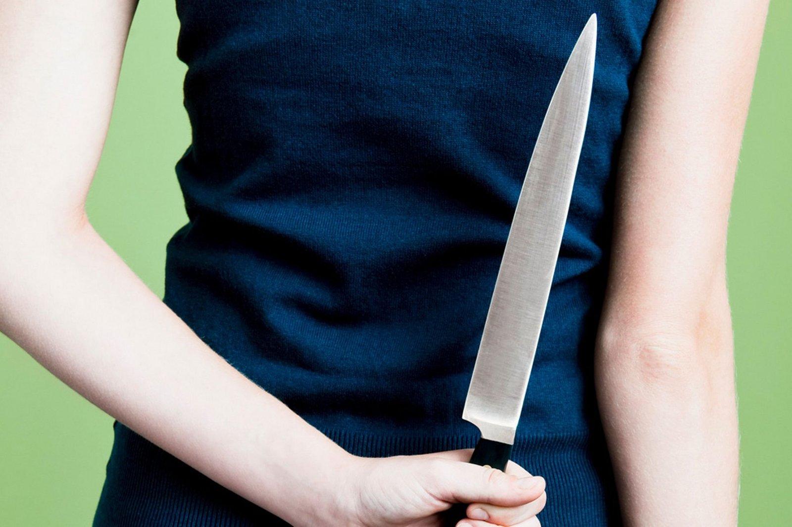 Жительница Крыма ответит за умышленное нанесение телесных повреждений своему соседу