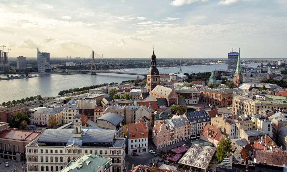 В Латвии уголовная ответственность грозит туроператору, организовывающему туры в Крым