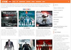 Великолепный набор игр на самые разные темы