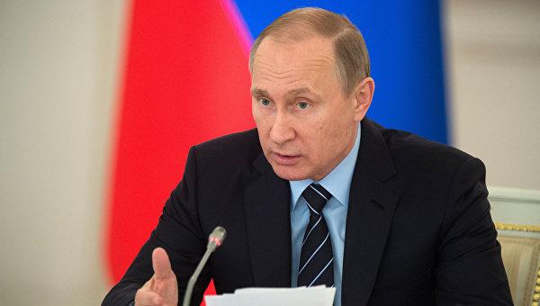 Путин наконец-то узнал о главных проблемах полуострова