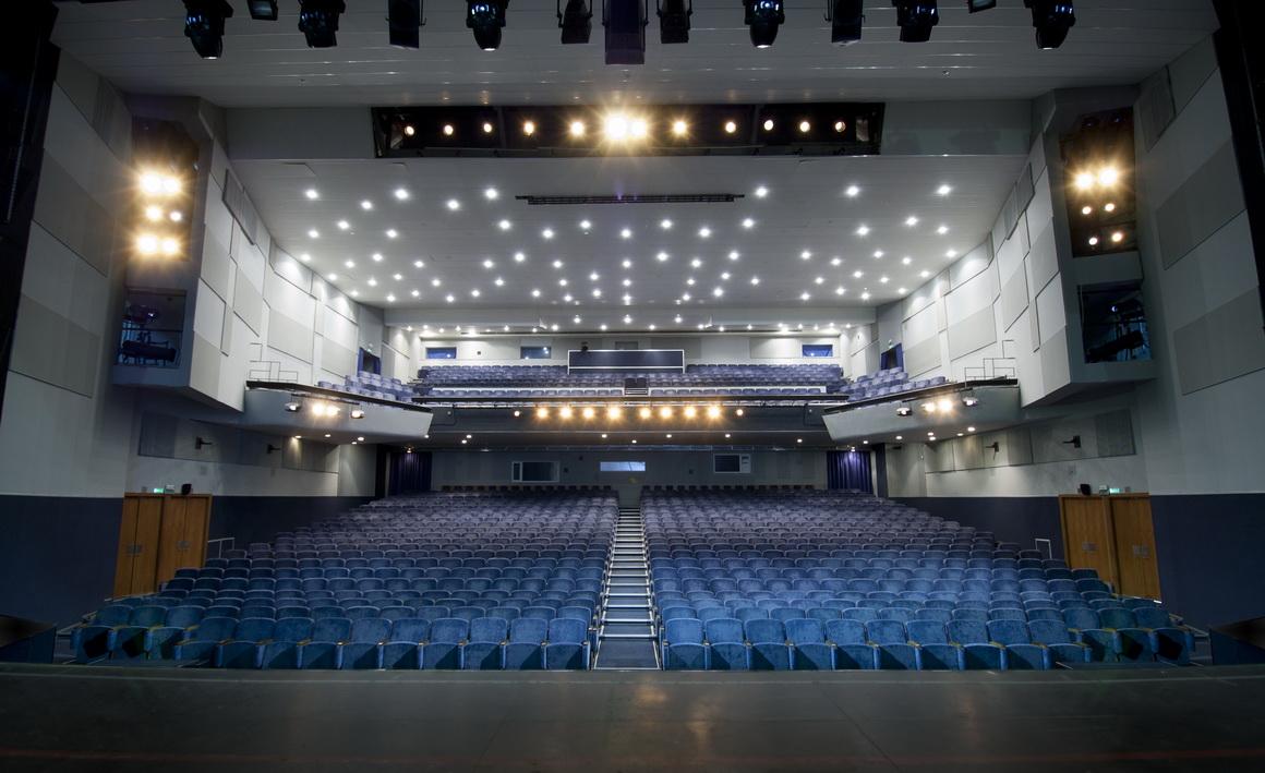Симферопольские власти определились с местом для строительства концертного зала