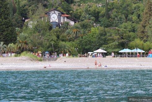 Экономный и приятный отдых на Черном море
