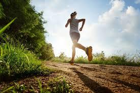 Бег, способствующий сбросу лишнего веса