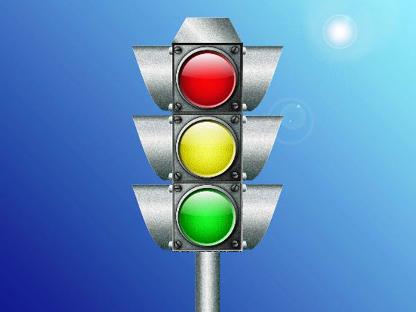 В Симферополе на опасном участке дороги наконец-то установят светофор