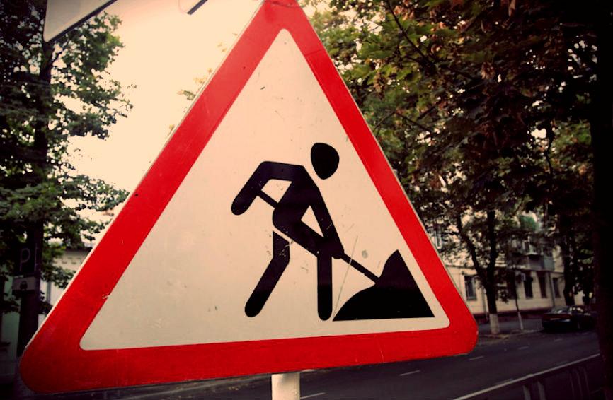 Российское правительство предоставило Крыму дополнительные деньги на проведении ремонта дорог
