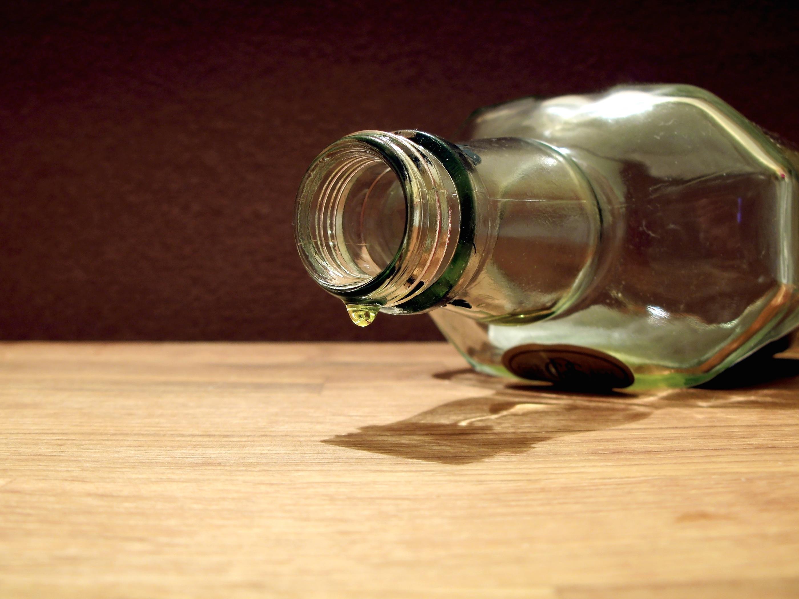 Севастополец ответит за продажу и производство опасного алкоголя