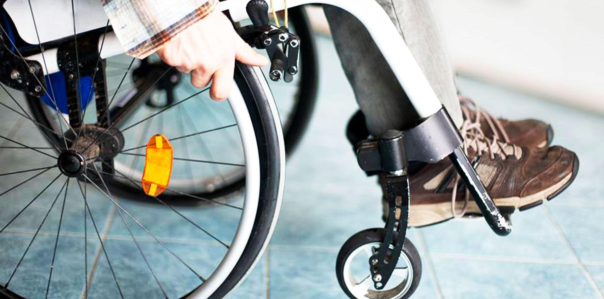 В Крыму остались недовольны реабилитацией инвалидов