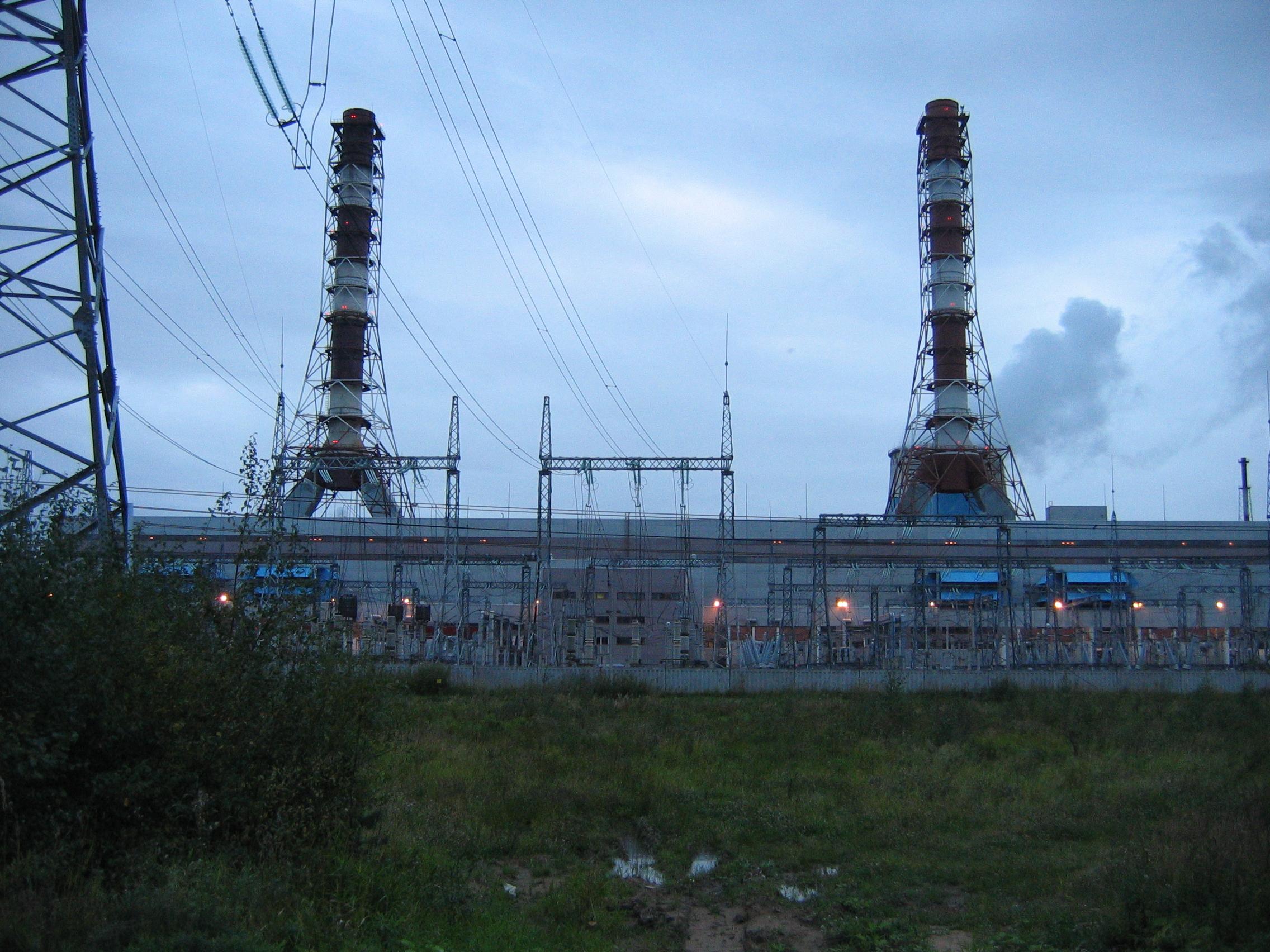 В Крыму продолжается строительство парогенераторных станций