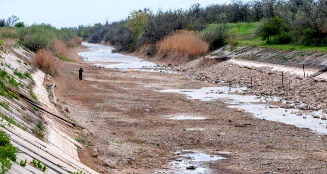 Константинов заявил, что Крым не нуждается в украинской воде