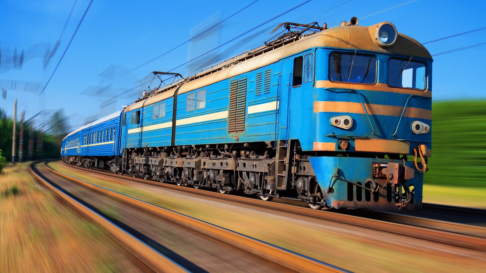 Из Севастополя в Керчь можно будет доехать на поезде
