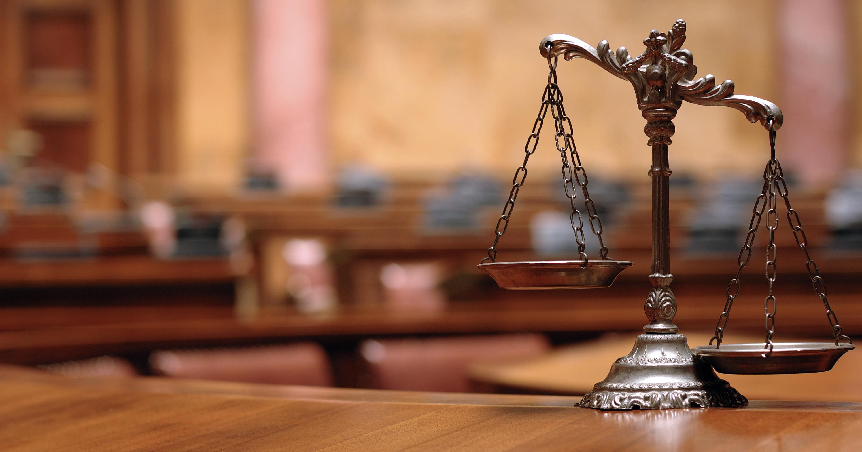 В Алуште осудили местную жительницу, убившую собственного мужа