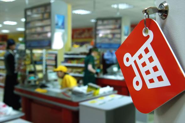 В Севастополе участились кражи из камер хранения в магазинах