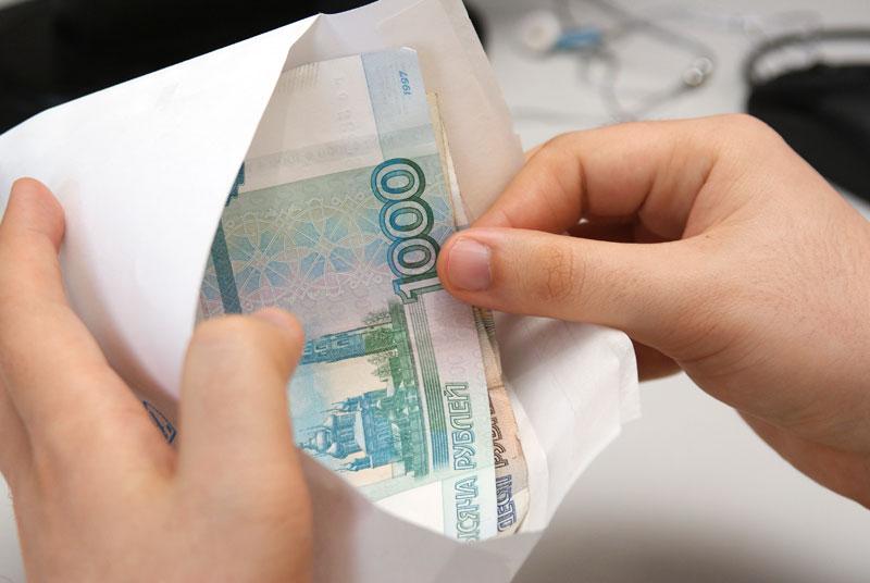 Еще одно крымское предприятие не выплачивает сотрудникам заработную плату