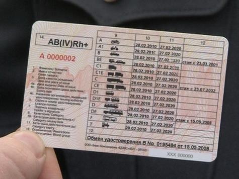 В Ялте наркоманов пытаются лишить водительских прав